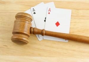Illegaal online casino\'s