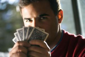 Anoniem gokken
